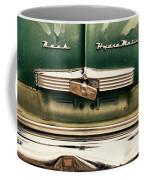 1951 Nash Ambassador Hydramatic Coffee Mug