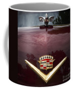 1952 Cadillac Coffee Mug
