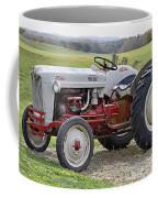 1953 Ford Golden Jubilee Naa Coffee Mug
