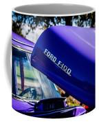 1954 Ford F100 Coffee Mug