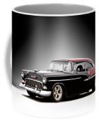 1955 Chvrolet Bel Air 'nor Cal Style' II Coffee Mug