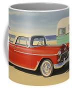 1955 Nomad Coffee Mug