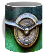1956 Buick Special Emblem Coffee Mug