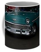 1956 Chevy 210 Coffee Mug