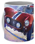 1956 Ferrari 250 Gt Berlinetta Tour De France Coffee Mug
