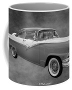1956 Ford Fairlane Victoria Coffee Mug