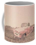 1956 Ford S120 International Truck Coffee Mug