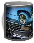 1957 Ford Detail Coffee Mug