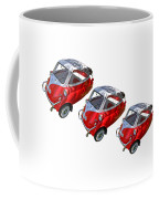 1957 Isetta 300 Coffee Mug