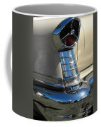1957 Oldsmobile Super 88 Coffee Mug