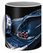 1958 Chevrolet Bel Air Impala Coffee Mug