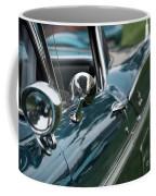 1958 Chevrolet Impala - 4 Coffee Mug