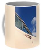 1959 Cadillac Coupe De Ville 09 Coffee Mug