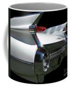 1959 Cadillac Tail Coffee Mug