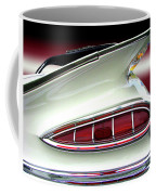 1959 Chevrolet Impala Tail Coffee Mug