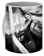 1959 Volkswagen T1 Interior Coffee Mug