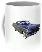 1960 Cadillac - Classic Luxury Car Coffee Mug