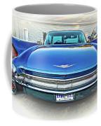 1960 Cadillac - Vignette Coffee Mug