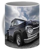 1960 Ford F100 Truck Coffee Mug