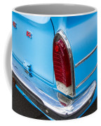 1961 Rambler Cross Country Tail Light Coffee Mug