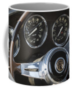 1962 Alfa Romeo Coffee Mug