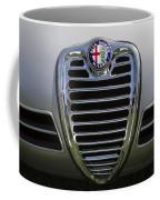 1962 Alfa Romeo Grille Coffee Mug