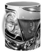 1962 Chevrolet Belair Bubbletop Coffee Mug