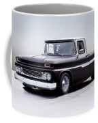 1962 Chevrolet Shortbed Pickup I Coffee Mug