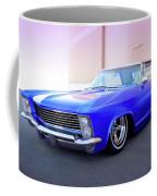 1963 Buick Riviera Coffee Mug