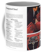 1964 Ford Mustang-06-07 Coffee Mug