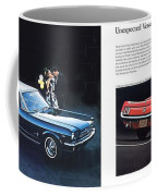 1964 Ford Mustang-08-09 Coffee Mug