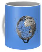 1964 World's Fair Unisphere Coffee Mug