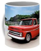 1965 Chevrolet 3100 Pickup I Coffee Mug