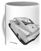 1966 Marlin By Nash Coffee Mug