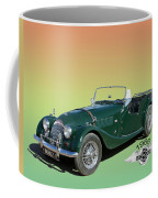 1966 Morgan 4 Plus 4 Coffee Mug
