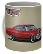 1967 Ford Fairlane Gt Coffee Mug