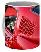 1967 Ford Mustang Gt  Coffee Mug