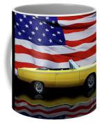 1967 Plymouth Belvedere Tribute Coffee Mug