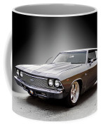 1968 Chevelle Super Sport Ll Coffee Mug