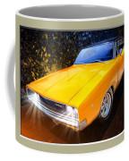 1968 Dodge Charger Coupe Coffee Mug