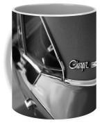 1968 Dodge Charger R/t Coffee Mug