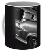 1968 Ford Mustang Shelby Gt 350 Coffee Mug
