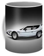 1968 Lamborghini Espada Coffee Mug