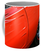 1969 Dodge Charger Rt Coffee Mug