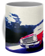 1969 Ford Falcon Futura Coffee Mug