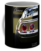 1970 Camaro Fat Ass Coffee Mug