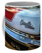 1970 Chevy Chevelle Ss 396 Ss396 Coffee Mug
