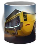 1970 Hemi 'cuda  Coffee Mug