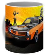 1970 Javelin Coffee Mug
