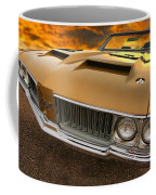 1970 Oldsmobile 442 W-30 Coffee Mug
